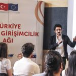 Turkey social entrepreneurial network TGSA emrah kurum