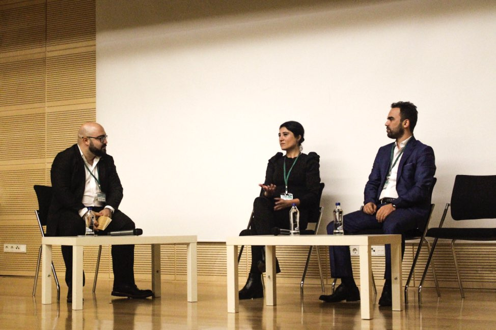IEEE Future Shapers gül ulu sustainability steps association