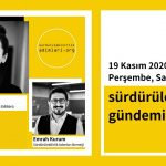 Nilgun Yilmaz Sustainability Day