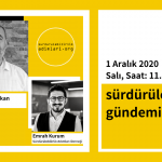 Sustainability Day Mehmet Ali Caliskan Yada Foundation