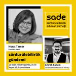 Surdurulebilirlik Gundemi Gazeteci-Yazar Meral Tamer