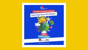 Social Impact Award genc girisimcilerin basvurularini bekliyor sia anadolu efes impact hub istanbul